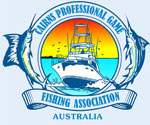 Cairns Professional Game Fishing Association - North Queensland – Australia